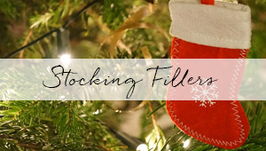 Stocking Fillers Ideas for Christmas