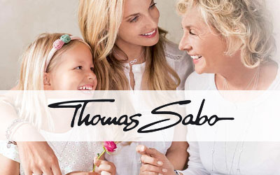 Mother's Day Gifts from Thomas Sabo