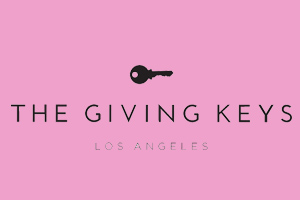 the giving keys sale