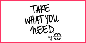 Take What You Need Sale - Outlet Clearance SALE