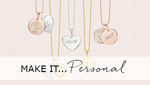 Personalised, Engravable Valentines Day Gift Ideas for her