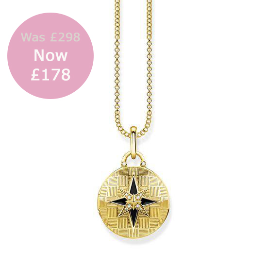 thomas sabo sale locket