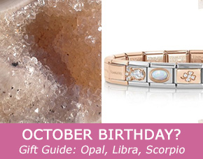 October Birthday Gifts Ideas for her
