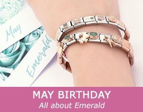 fabulous may birthstone ideas