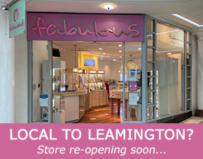 blog - fabulous store re-opening