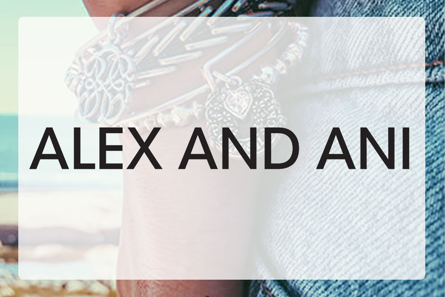 Alex and Ani Blogs - fabulous fashionista