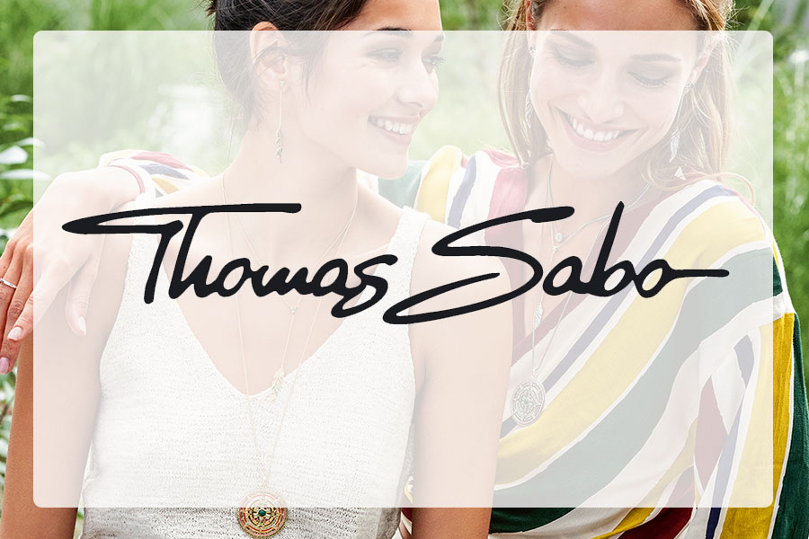 Thomas Sabo Blogs - fabulous fashionista