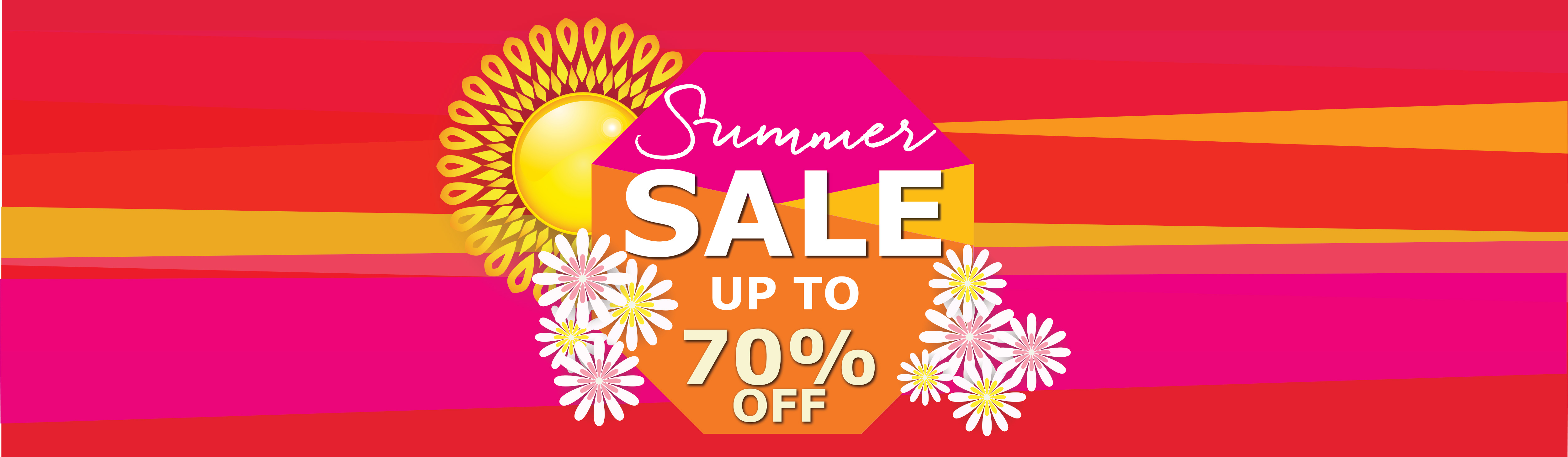 fabulous sale - 70 % off