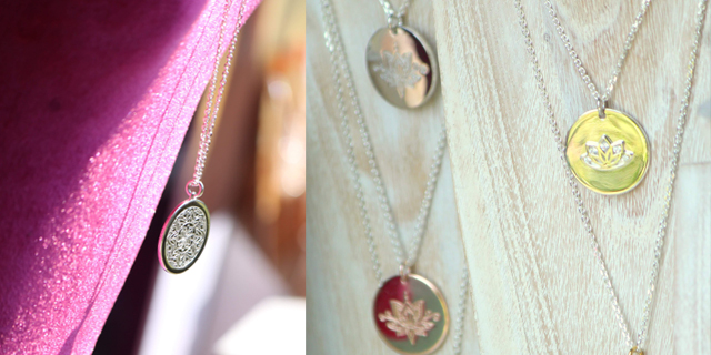 Mantra Jewellery and MyMantra at fabulous Garden Party