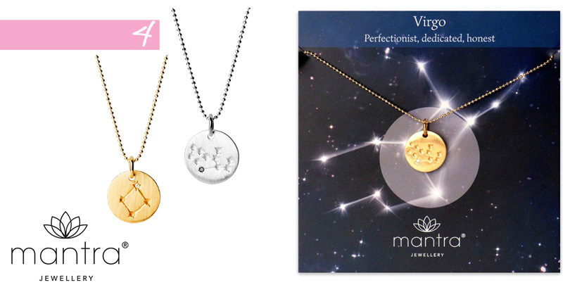 Mantra Jewellery Star Map