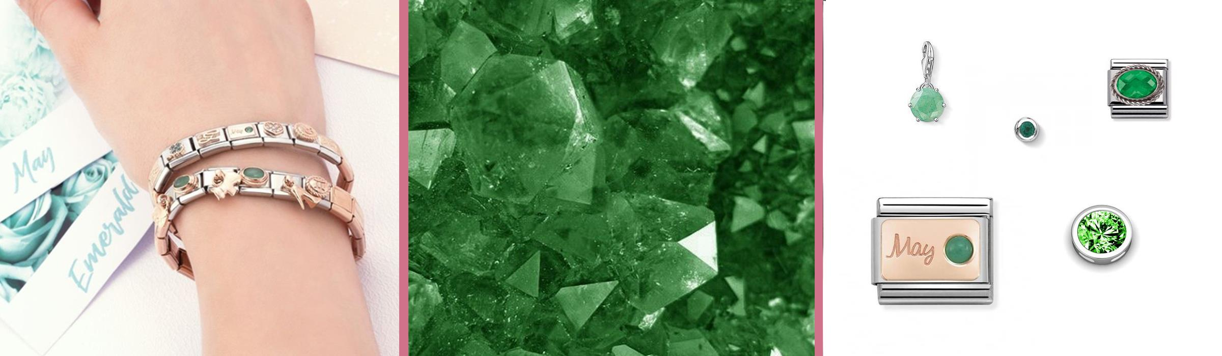 May Birthstone Gift Guide: Emerald