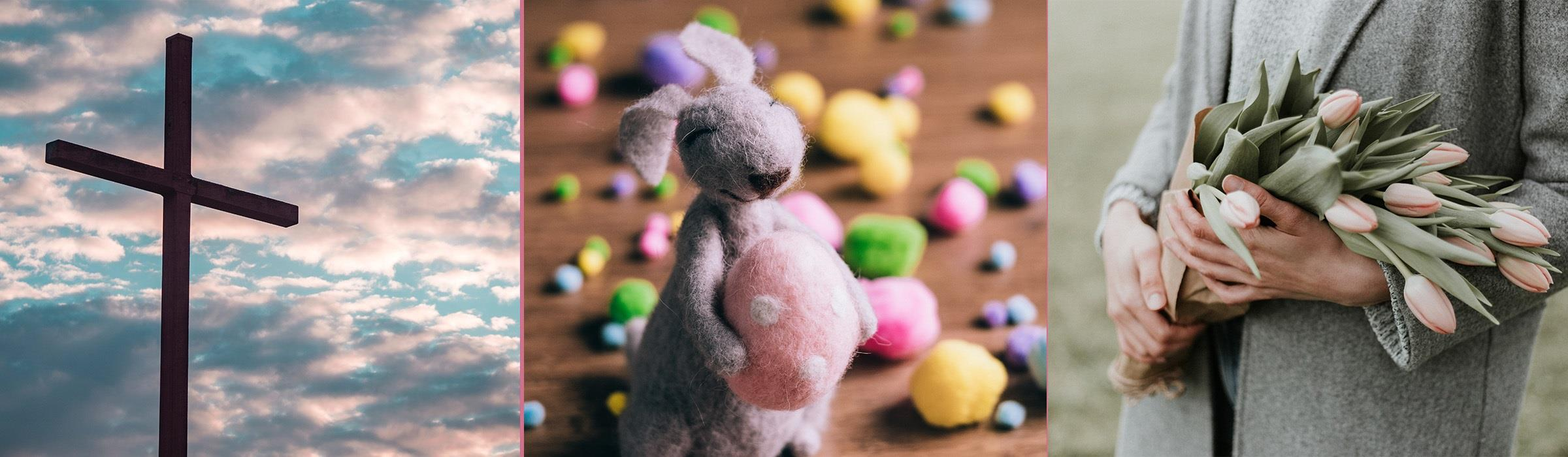 Easter Gifting Traditions