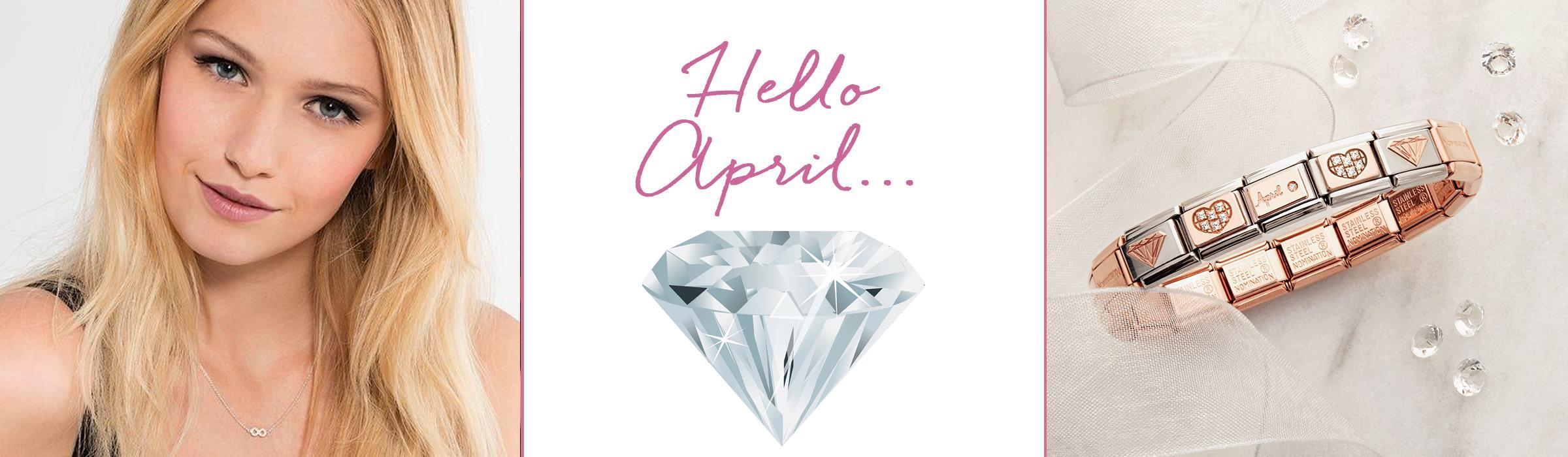 April Birthstone Guide: Diamond
