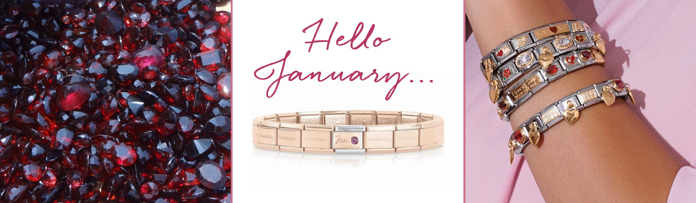 January Birthstone Gift Guide
