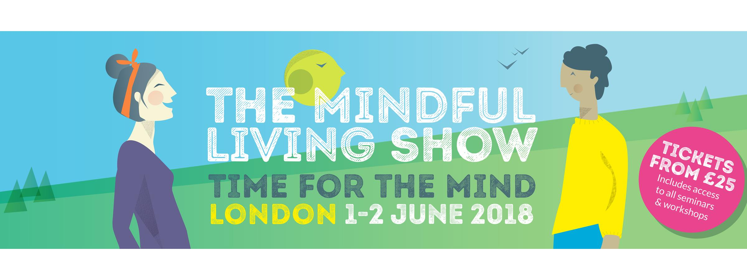 Mantra Jewellery is at The Mindful Living Show