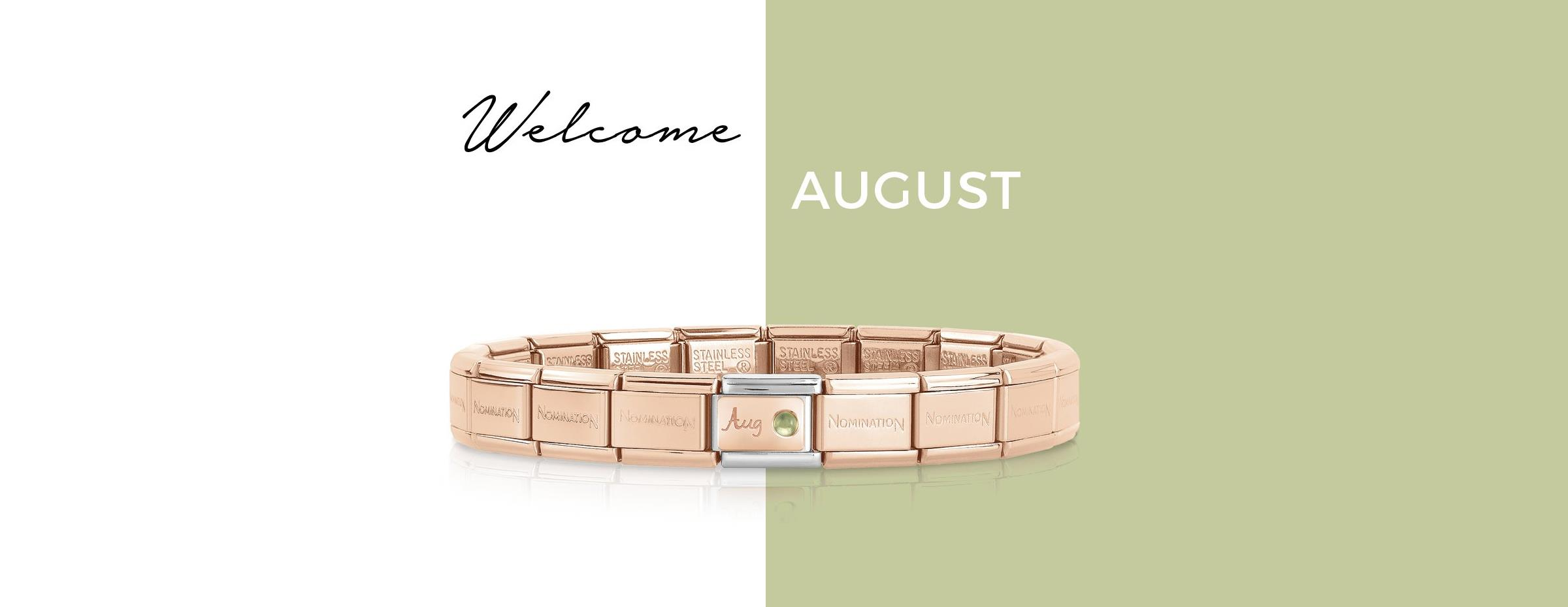 Gift Guide: August Peridot Birthstone Jewellery