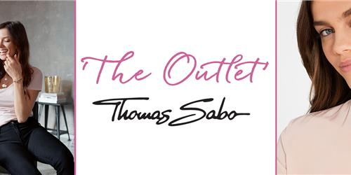 Thomas Sabo Outlet Jewellery