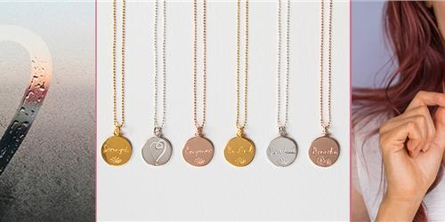 Gifts that give back - Charity Necklaces