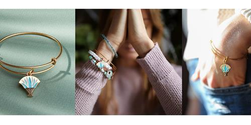 SS18: New arrivals from Alex and Ani