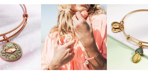 Alex and Ani: New for summer 18