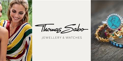 How to Spot a Genuine Thomas Sabo Retailer