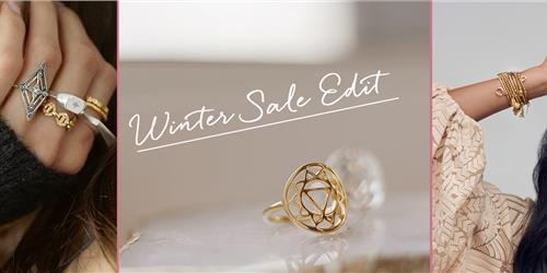 The Winter Sale Jewellery Edit