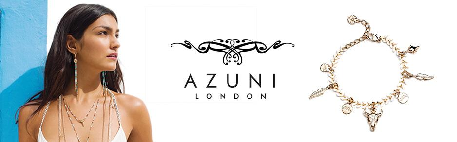 Buy Azuni Designer Jewellery