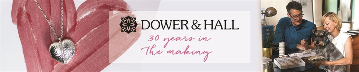 Buy Dower and Hall Designer Jewellery