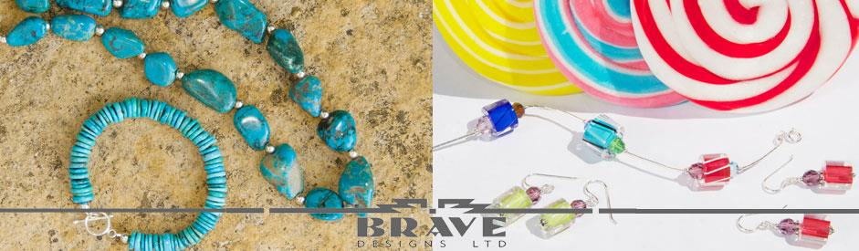 Buy Brave Designer Jewellery