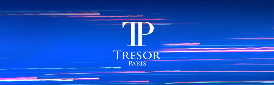 Buy Tresor Paris Designer Jewellery