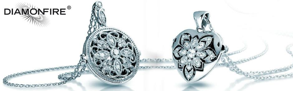 Buy Diamonfire Designer Jewellery