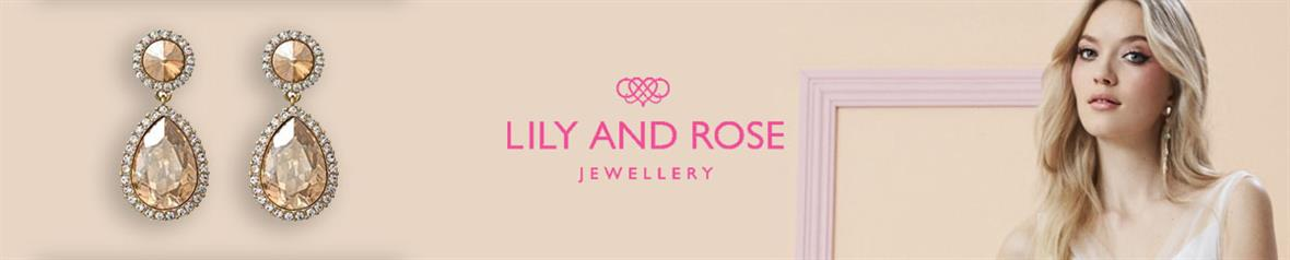 Buy Lily and Rose Designer Jewellery