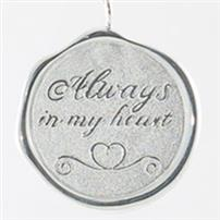 Tokens Of Love Always in my heart