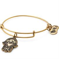 Alex and Ani Rafaelian Gold