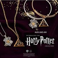 Alex and Ani NEW Harry Potter