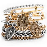 Alex and Ani Guardian Angels