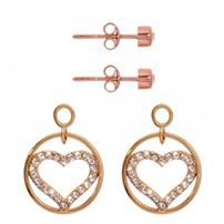 Nikki Lissoni Earrings