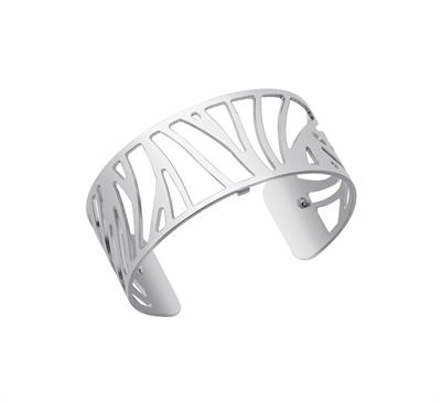 Buy Les Georgettes Medium Silver Perroquet Cuff