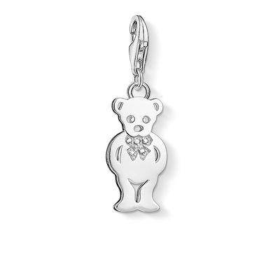 Buy Thomas Sabo Diamond Teddy Bear Charm