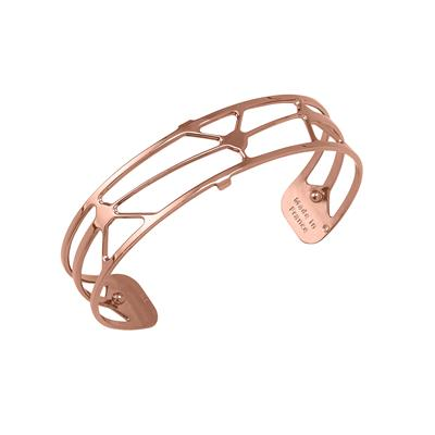 Buy Les Georgettes Slim Rose Gold Solaire Cuff