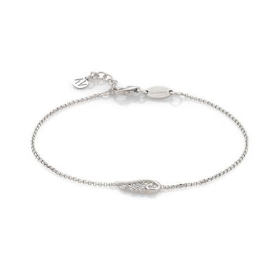 Buy Nomination Angel CZ Small Bracelet Silver