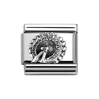 Buy Nomination London Eye Monument Charm