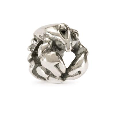 Buy Trollbeads Cancer Silver