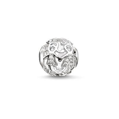 Buy Thomas Sabo Kids Karma Bead in Silver