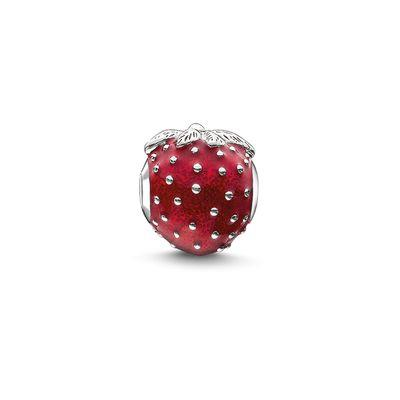 Buy Thomas Sabo Strawberry Karma Bead