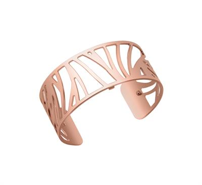 Buy Les Georgettes Medium Rose Gold Perroquet Cuff