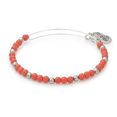 Buy Alex and Ani Flora 'Colour Classic' Bangle