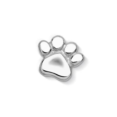 Buy Dower and Hall Silver Pets Paw Treasure