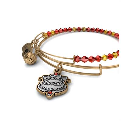 Buy Alex and Ani Harry Potter Gryffindor Set of 2 Bangles