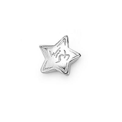 Buy Dower and Hall Silver Small Wish Star Treasure